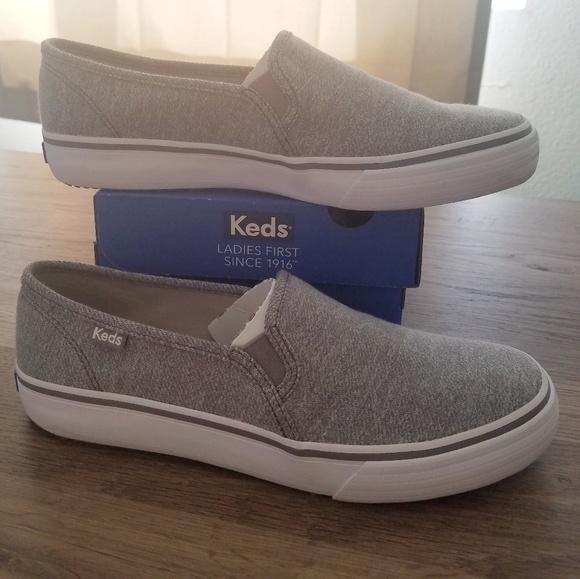 0646cd655c3 Keds Shoes - KEDS Double Deck Studio Slip On Sneaker